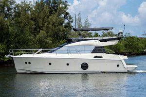 Used Monte Carlo MC5MC5 Flybridge Boat For Sale