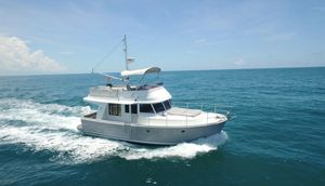 Used Beneteau Swift Trawler 34Swift Trawler 34 Trawler Boat For Sale