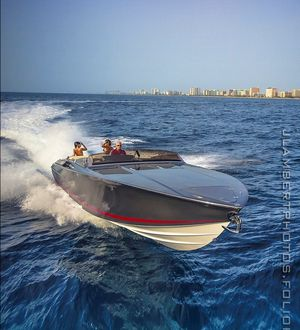 New Nor-Tech 420 Monte Carlo420 Monte Carlo Cruiser Boat For Sale