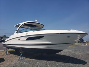 Used Sea Ray 350 SLX350 SLX Bowrider Boat For Sale