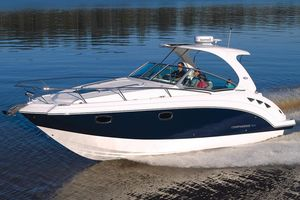 Used Chaparral 310 Signature310 Signature Cruiser Boat For Sale