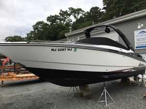 Used Monterey 298 SS298 SS Bowrider Boat For Sale