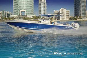 New Nor-Tech 390 Sport Center Console390 Sport Center Console Center Console Fishing Boat For Sale