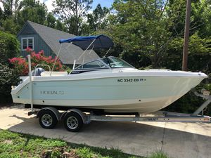 Used Robalo R227R227 Dual Console Boat For Sale