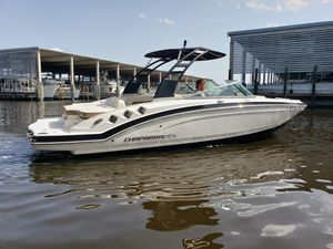 Used Chaparral 246 SSi246 SSi Bowrider Boat For Sale