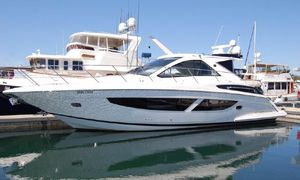 Used Regal 53 Sport Coupe53 Sport Coupe Motor Yacht For Sale