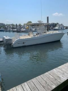 Used World Cat 270 SF270 SF Saltwater Fishing Boat For Sale