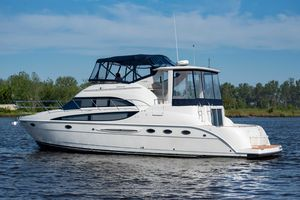 Used Meridian 459 Motoryacht459 Motoryacht Motor Yacht For Sale