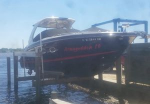 Used Chaparral 337 SSX337 SSX Bowrider Boat For Sale