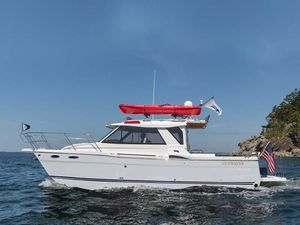 New Cutwater C-28 Cruiser Boat For Sale