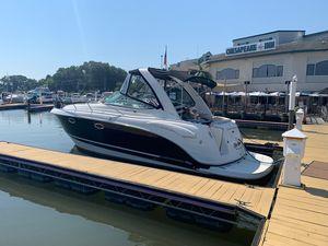 Used Chaparral 310 Signature310 Signature Cruiser Boat For Sale