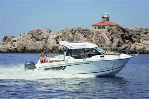 New Jeanneau NC 795 Cruiser Boat For Sale