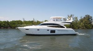 Used Princess Flybridge 60 Motor YachtFlybridge 60 Motor Yacht Motor Yacht For Sale