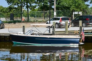 Used Vanquish 24 Runabout24 Runabout Boat For Sale