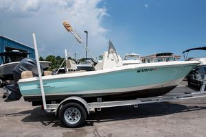 Used Pioneer 180 Islander180 Islander Center Console Fishing Boat For Sale