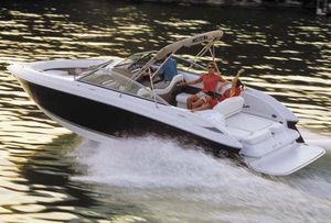 Used Cobalt 252252 Runabout Boat For Sale