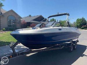 Used Bayliner 22 VR6 Bowrider Boat For Sale