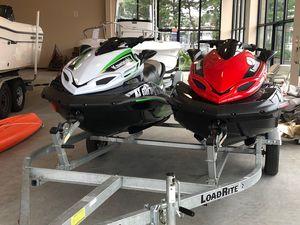 Used Kawasaki 11' Kawasaki Ultra 310X High Performance Boat For Sale