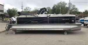 Used Manitou Encore 230Encore 230 Pontoon Boat For Sale