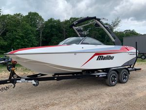 New Malibu 21 MLX21 MLX Ski and Wakeboard Boat For Sale
