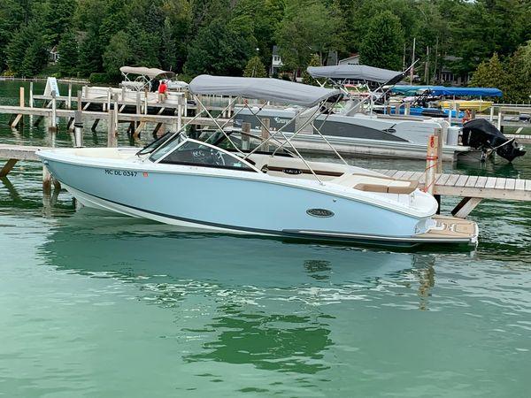 Used Cobalt CS22CS22 Bowrider Boat For Sale