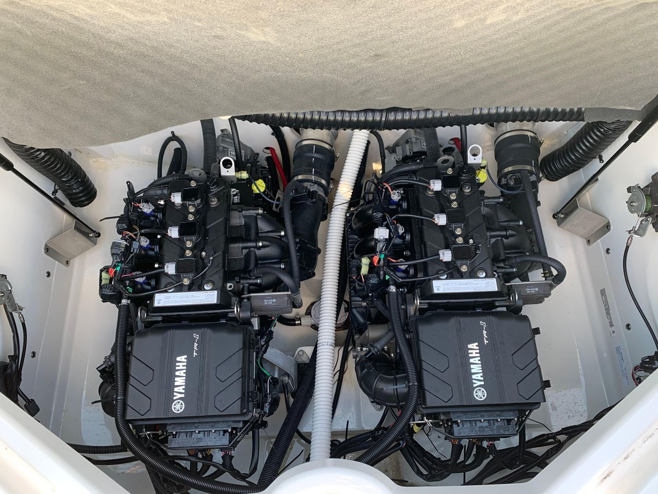 Yamaha Boat Wiring
