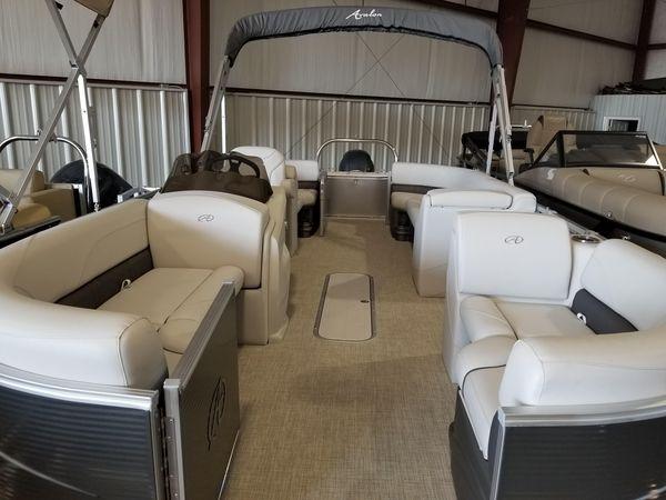 New Avalon 2285 LSZ QL2285 LSZ QL Pontoon Boat For Sale