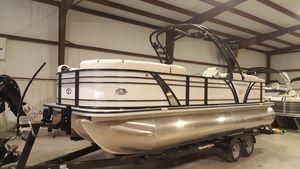 New Veranda VP22RCTVP22RCT Pontoon Boat For Sale