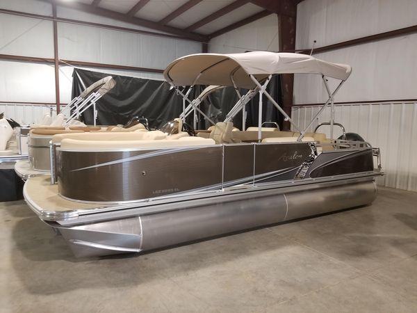 New Avalon 2285 LSZ EL2285 LSZ EL Pontoon Boat For Sale