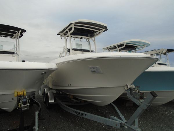 New Wellcraft 222 Fisherman222 Fisherman Center Console Fishing Boat For Sale