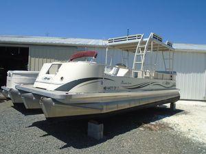 Used Aloha Paradise 250 SundeckParadise 250 Sundeck Pontoon Boat For Sale