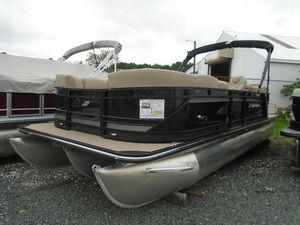 New Starcraft SLS3SLS3 Pontoon Boat For Sale