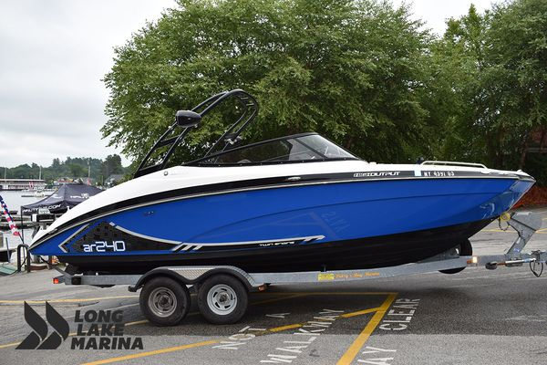 Used Yamaha AR 240 HOAR 240 HO Unspecified Boat For Sale