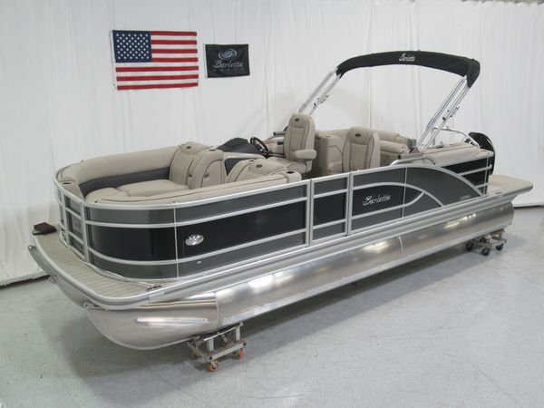 New Barletta L23QCL23QC Unspecified Boat For Sale