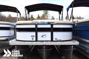 New Crest 2 240 SLECrest 2 240 SLE Pontoon Boat For Sale