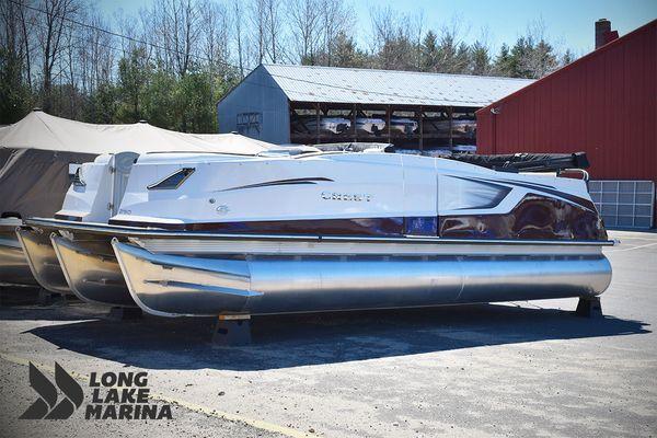 New Crest Calypso 250SLCalypso 250SL Pontoon Boat For Sale