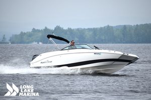Used Nauticstar 243DC243DC Cruiser Boat For Sale