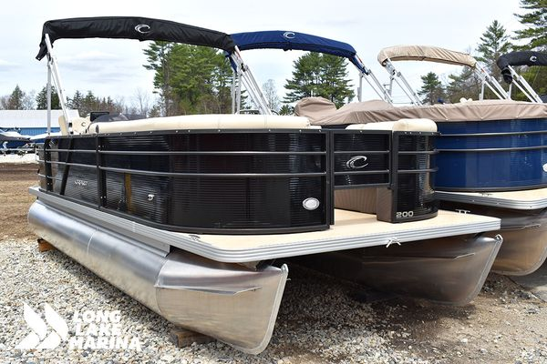 New Crest I 200SFCrest I 200SF Pontoon Boat For Sale