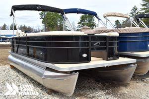 New Crest I 200SFCrest I 200SF Pontoon Boat For Sale