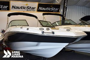 New Nauticstar 203 DC203 DC Unspecified Boat For Sale