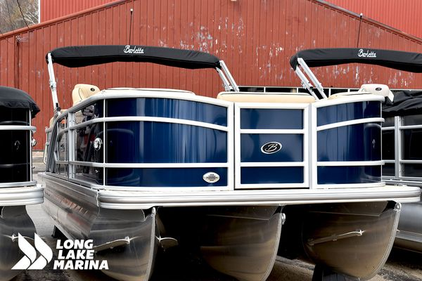 New Barletta L25BL25B Unspecified Boat For Sale