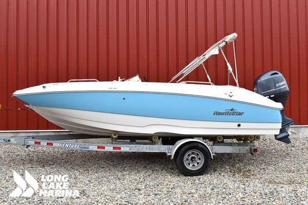 New Nauticstar 193 SC193 SC Unspecified Boat For Sale