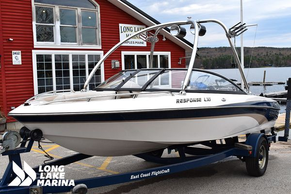 Used Malibu LXiLXi Ski and Wakeboard Boat For Sale