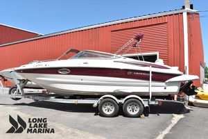 Used Crownline 240 EX240 EX Unspecified Boat For Sale