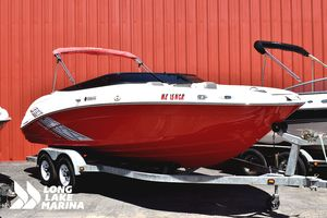 Used Yamaha 212SS212SS Unspecified Boat For Sale
