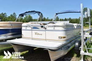 Used Tahoe BlueridgeBlueridge Unspecified Boat For Sale