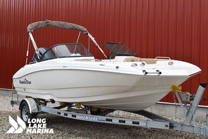 Used Nauticstar 203 DC203 DC Unspecified Boat For Sale