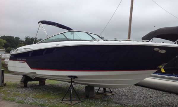 New Monterey 278SS278SS Sports Fishing Boat For Sale