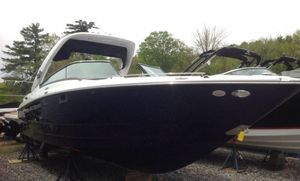 New Monterey 298SS298SS Sports Fishing Boat For Sale