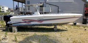 Used Baja 280 Sportfisher Center Console Fishing Boat For Sale